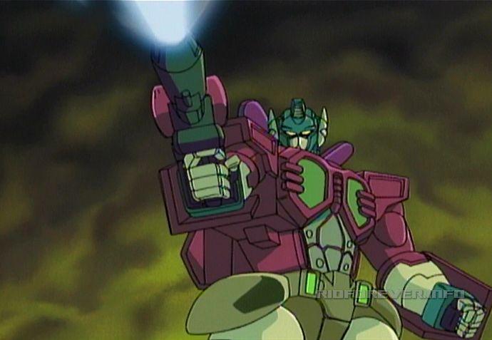 Optimus Prime 207