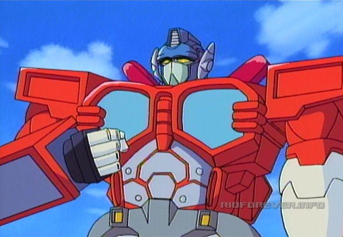 Optimus Prime 210