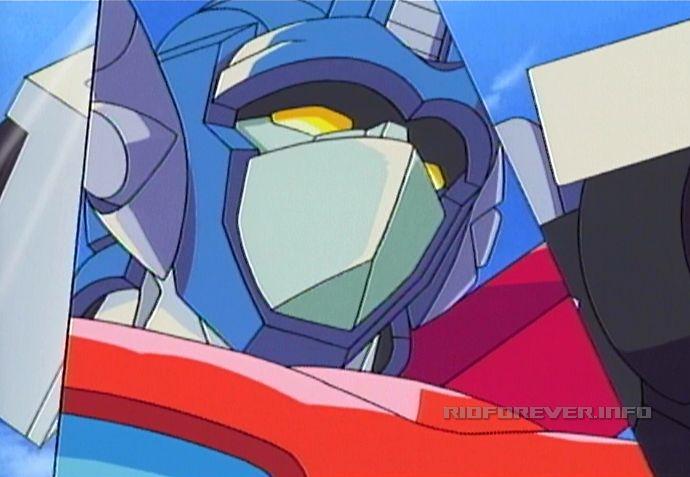 Optimus Prime 211