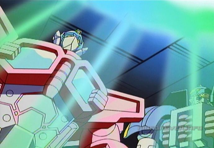 Optimus Prime 212