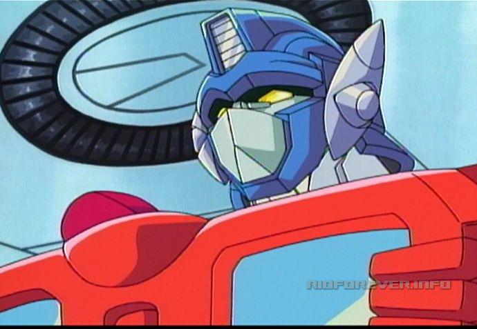 Optimus Prime 217