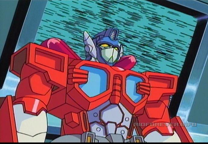 Optimus Prime 218