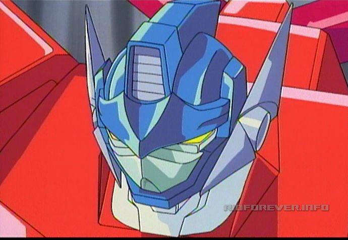 Optimus Prime 222