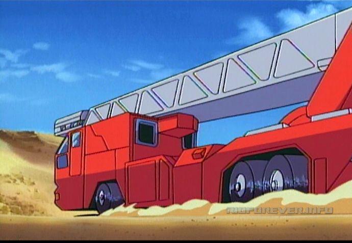 Optimus Prime 224