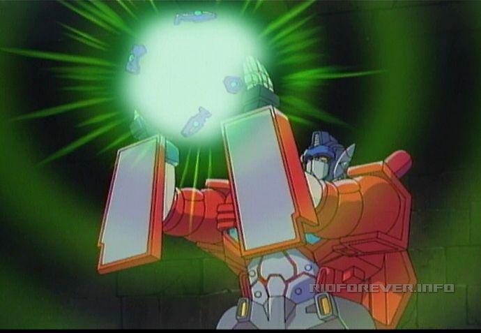 Optimus Prime 225