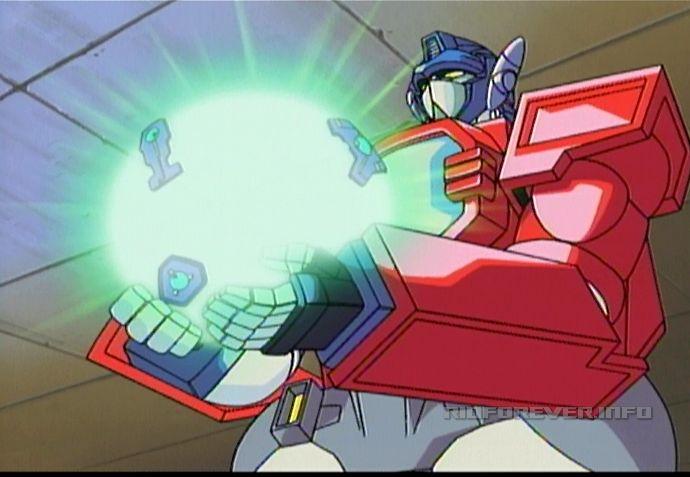 Optimus Prime 226