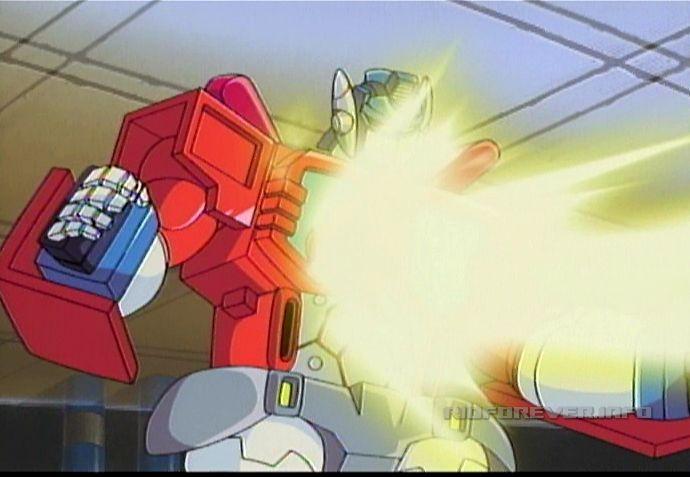 Optimus Prime 227