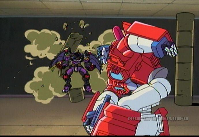 Optimus Prime 229