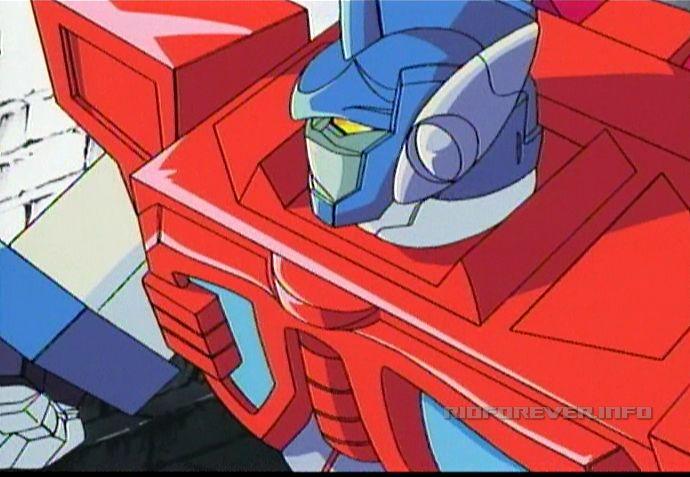 Optimus Prime 230