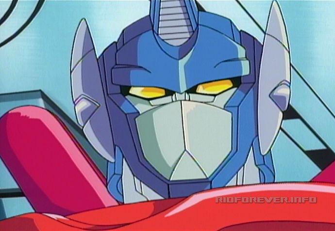 Optimus Prime 231