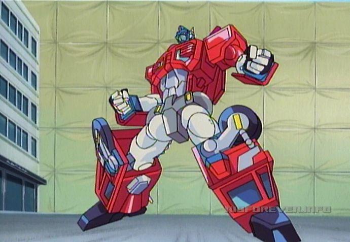 Optimus Prime 233