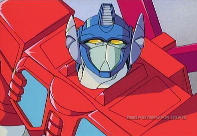 Optimus Prime 234