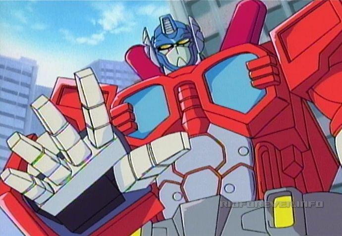 Optimus Prime 235