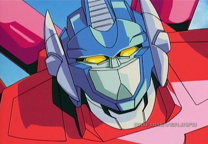 Optimus Prime 236