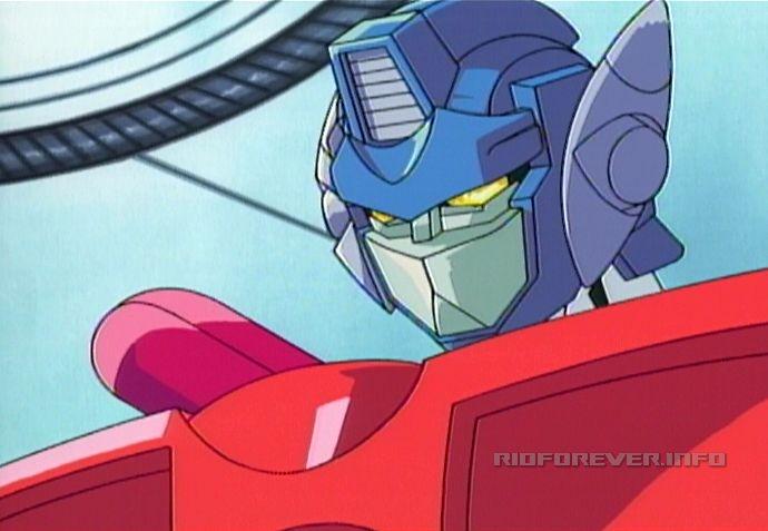 Optimus Prime 237