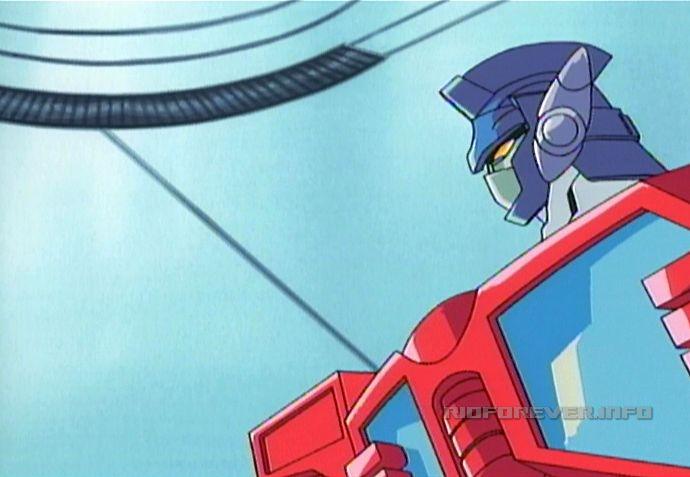 Optimus Prime 238
