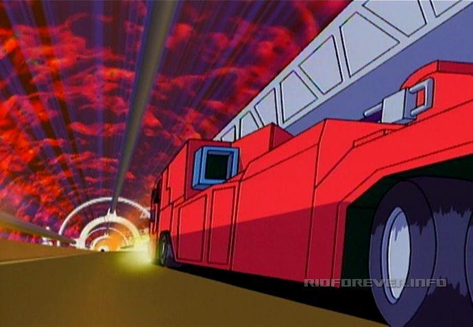 Optimus Prime 239