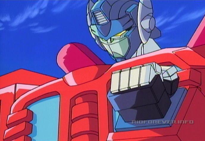 Optimus Prime 240