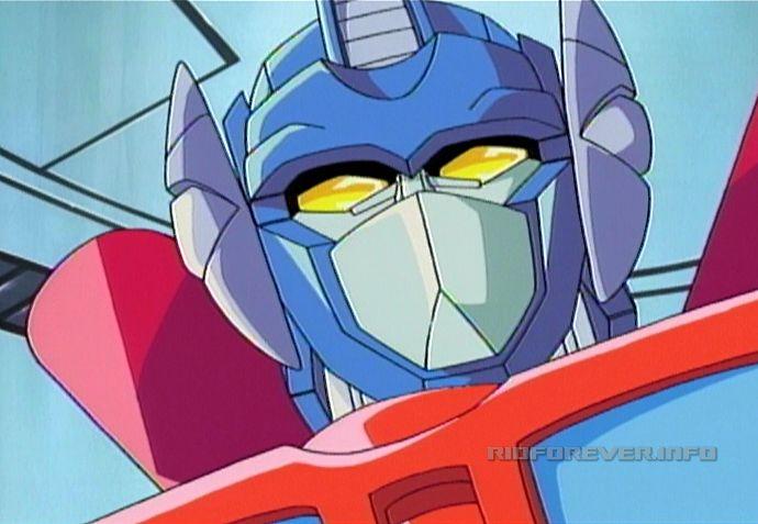Optimus Prime 241