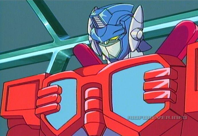 Optimus Prime 244