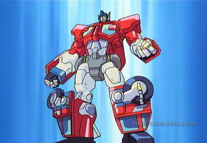 Optimus Prime 247