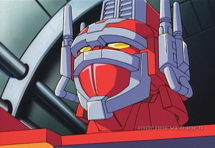 Optimus Prime 248