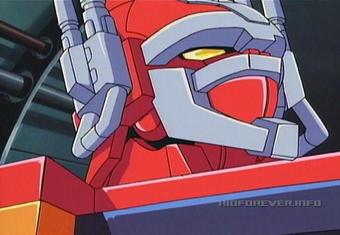Optimus Prime 249