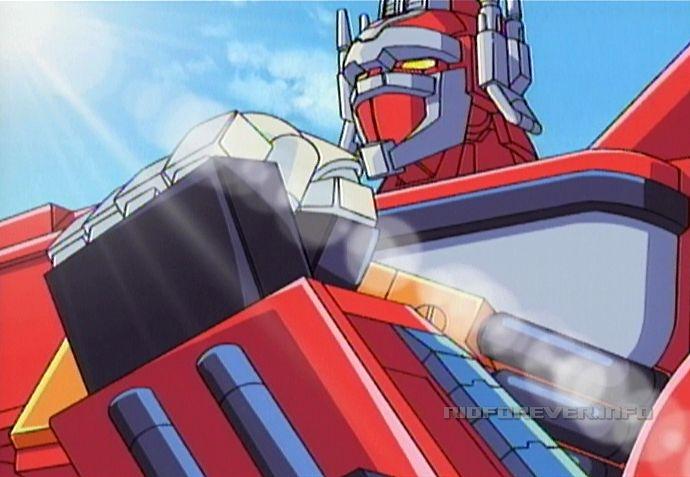Optimus Prime 250