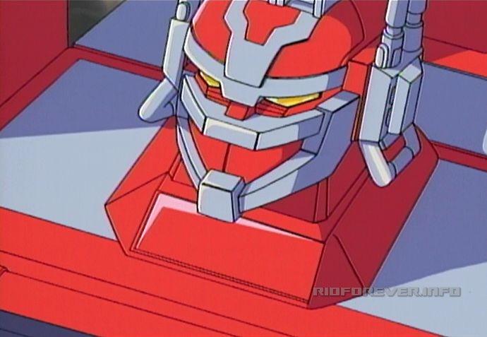 Optimus Prime 251