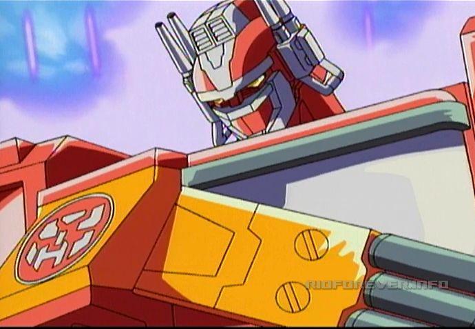Optimus Prime 253
