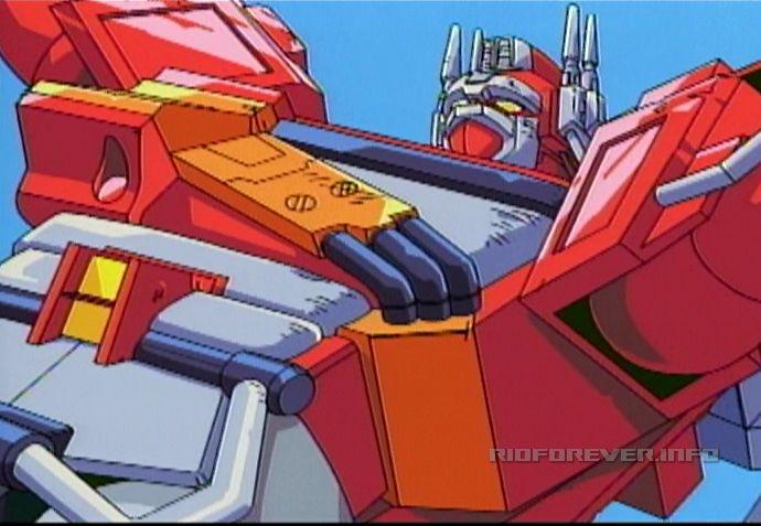 Optimus Prime 254