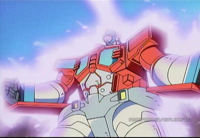 Optimus Prime 256