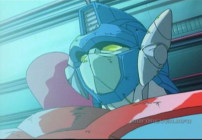 Optimus Prime 257