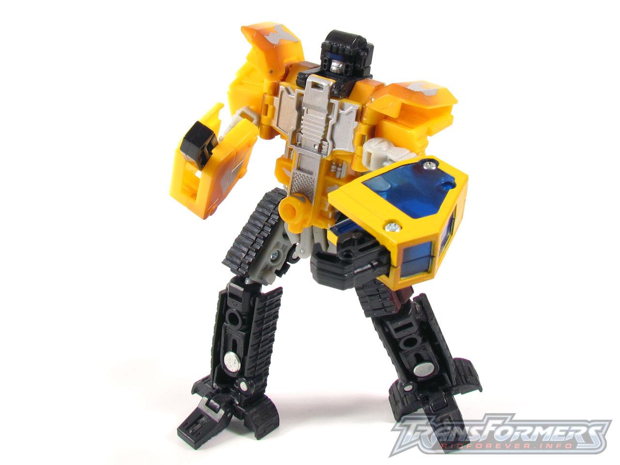 RID Grimlock Yellow 010