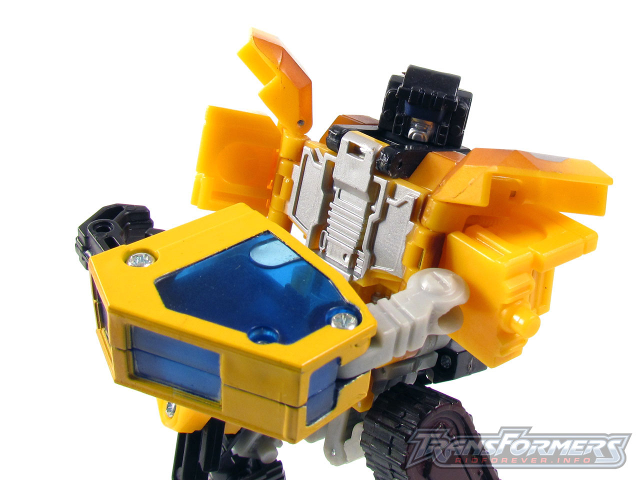 RID Grimlock Yellow 012