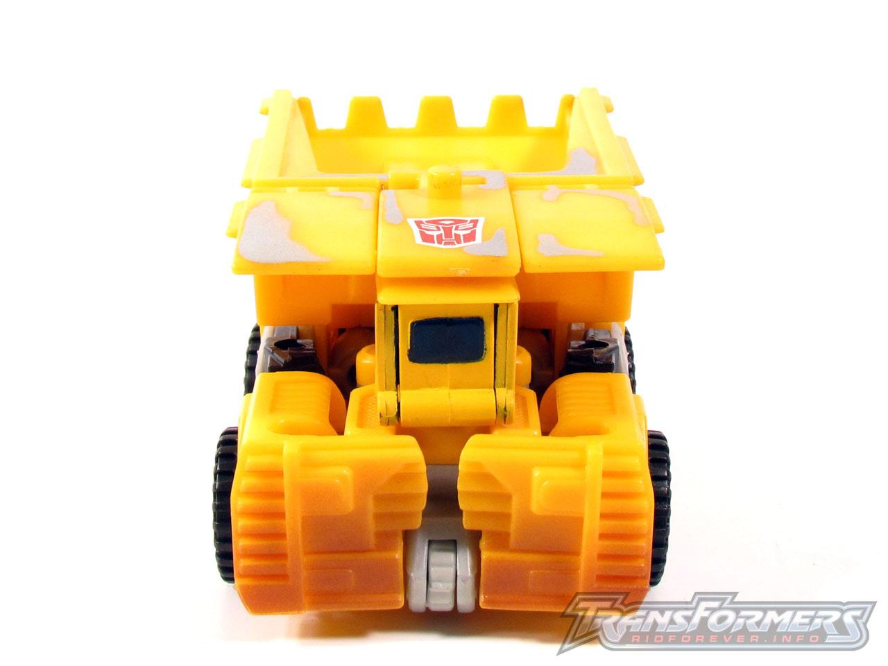 RID Heavy Load Yellow 003