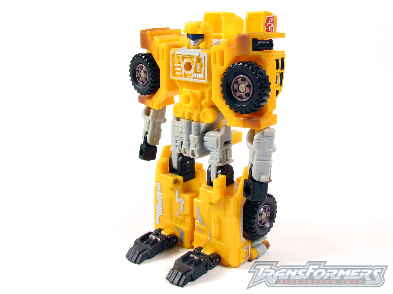 RID High Tower Yellow 007