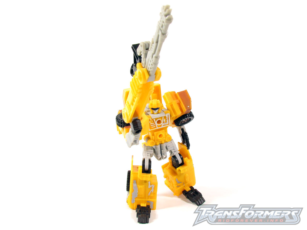 RID High Tower Yellow 010