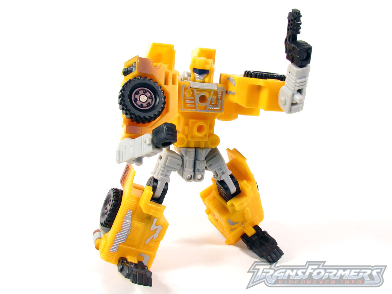 RID High Tower Yellow 012