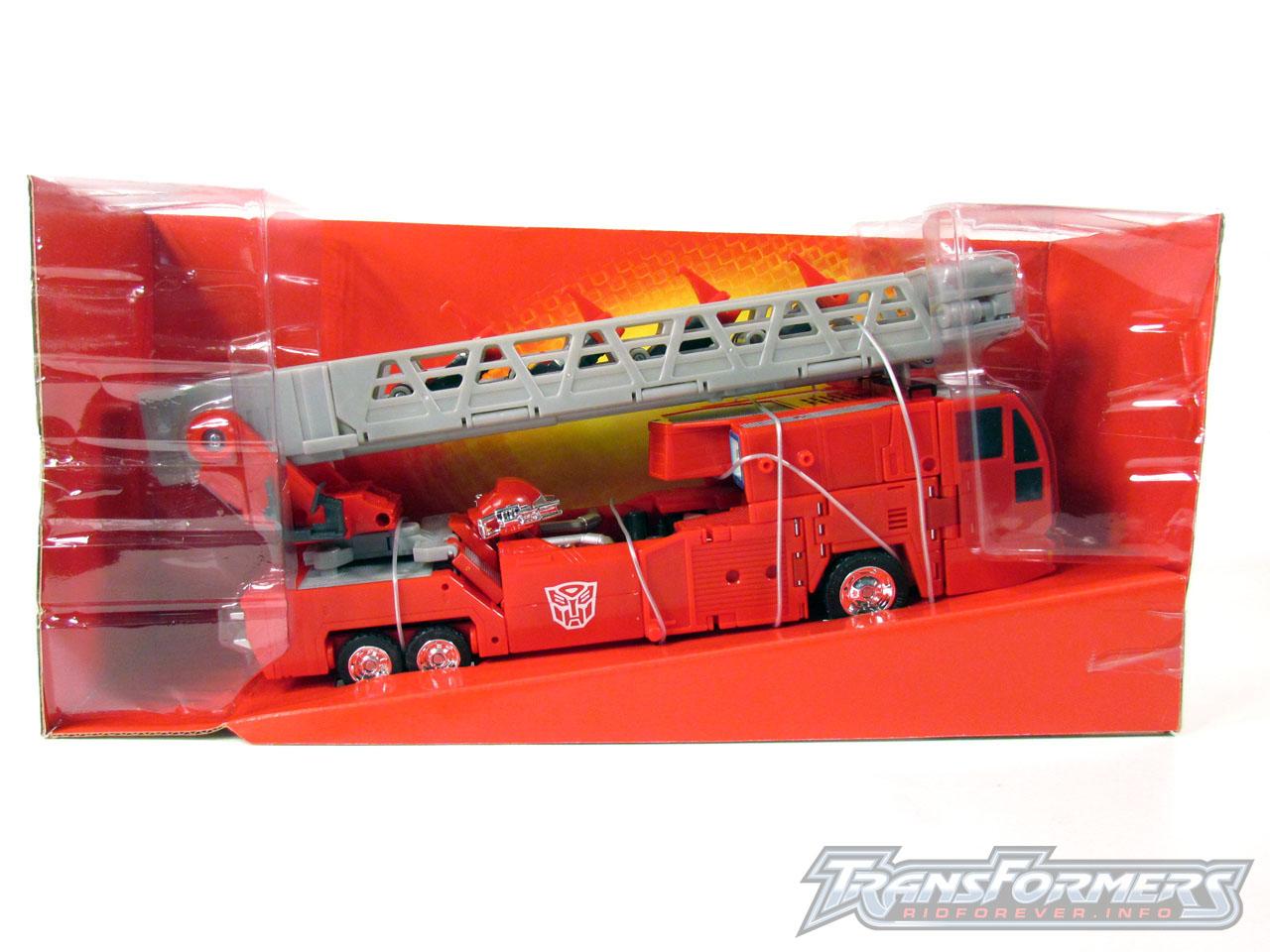 RID Optimus Prime 006