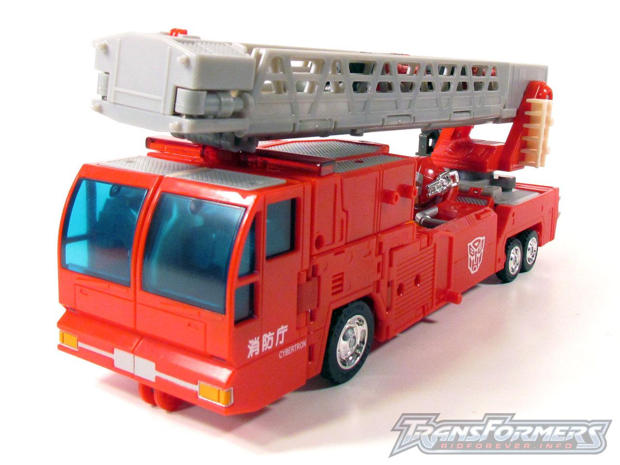 RID Optimus Prime 008