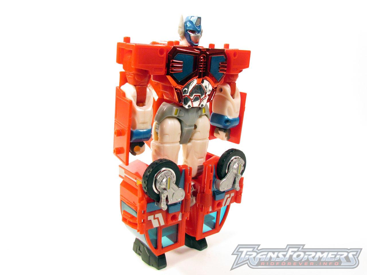 RID Optimus Prime 013