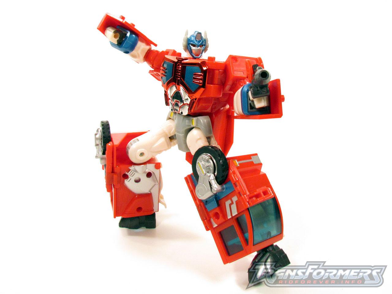 RID Optimus Prime 021