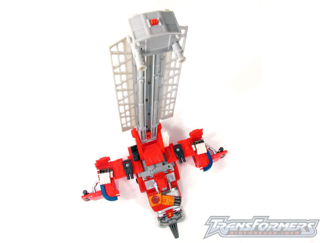 RID Optimus Prime 025