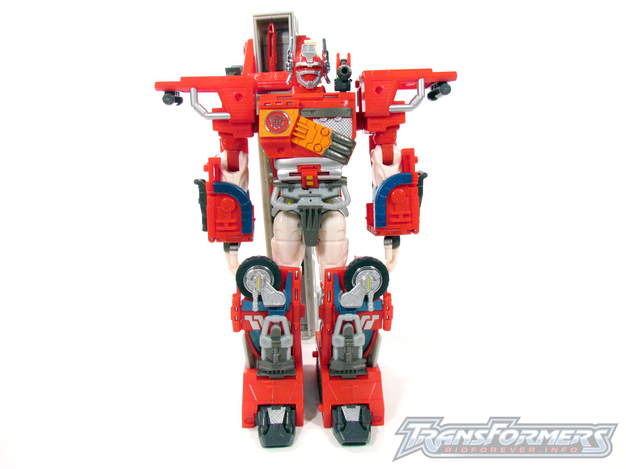 RID Optimus Prime 026