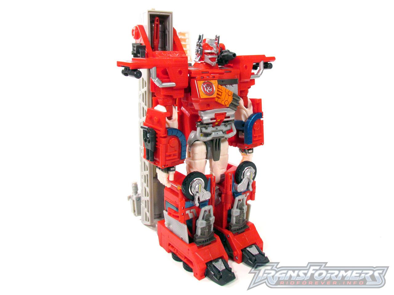 RID Optimus Prime 028