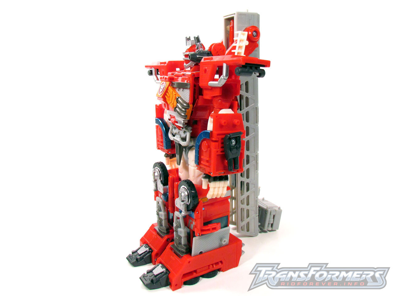 RID Optimus Prime 029