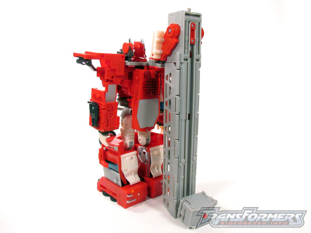 RID Optimus Prime 030