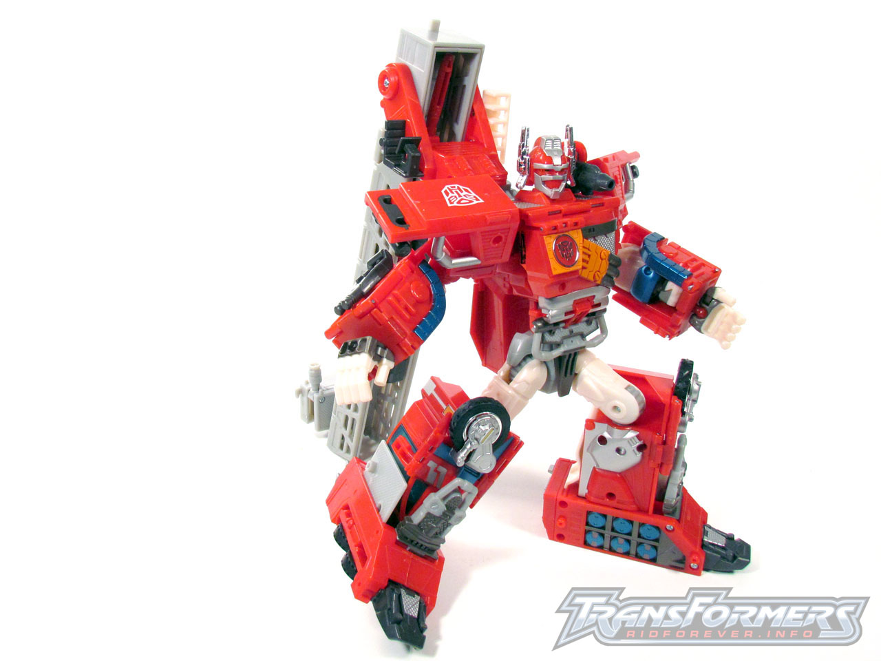 RID Optimus Prime 036