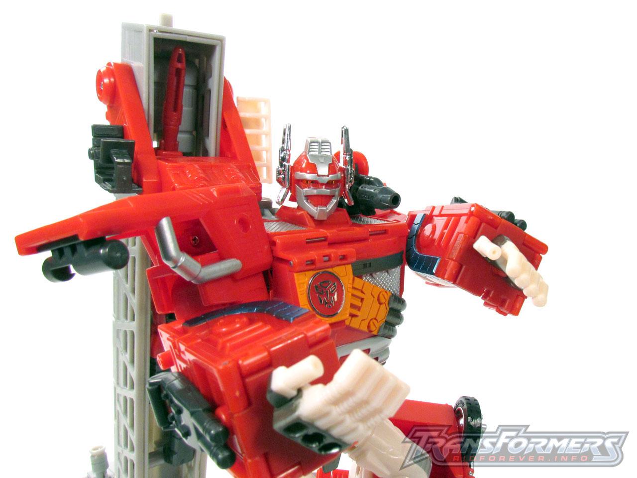 RID Optimus Prime 038